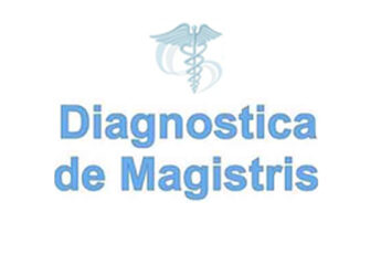 Diagnostica De Magistris